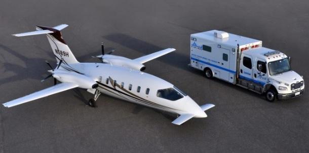 Медицинская авиация: разница между медицинской эвакуацией и репатриацией
