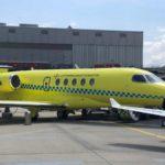 Медицинские авиаперевозки в Гамбурге