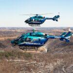 На выставке Heli-Expo в Калифорнии растет число заказов на медицинские вертолеты