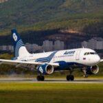 """{:hy}Дальневосточная """"արմավիա"""" ավիաընկերությունը """"Ավրորա"""" - կիսվեց պլաններով զարգացման մինչև 2025 թվականը"""