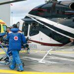 {:it}Aviazione sanitario si sviluppa a San Pietroburgo