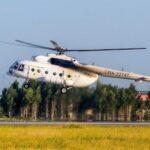 """{:be}Авіякампанія """"СКОЛ"""" пабудуе вертодром ў Калінінградскай вобласці"""