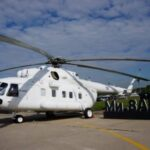 {:ru}ГТЛК получила партию из четырех вертолетов Ми-8АМТ