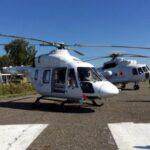 {:bg}ГТЛК получи още две медицински хеликоптер