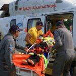 {:ru}Минздрав продлил финансирование санавиации из госбюджета до 2025 года