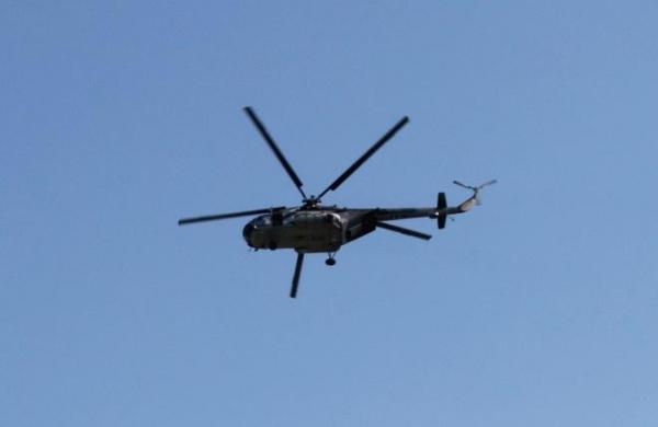 {:sk}Piloti prehovoril proti zákazu prevádzky vrtuľníkov nad 25 rokov