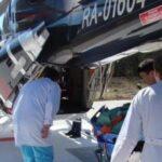 {:cs}Přistávací služba HeliDrive snížila úmrtnost na питерской okruhu