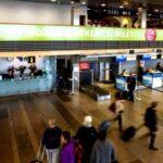 {:lv}VIDEO: Rīgas lidostā būvēt jaunu infrastruktūru pasažieru un kravu apstrādei