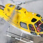 {:tr}İçin sağlık, havacılık, Primorye satın iki helikopter H125