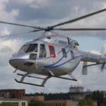 """{:ru}""""Русские вертолетные системы"""" получат вертолет """"Ансат"""" до конца года"""