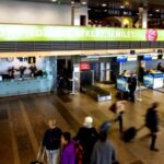 {:hr}VIDEO: na aerodromu U Rigi će se izgraditi novu infrastrukturu za putnike i rukovanje teretom