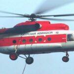{:bg}Амурска военновъздушната база въведе в эсплуатацию още един Ми-8Т