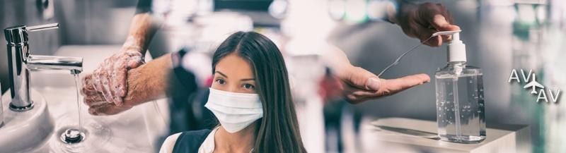 Медевакуація пацієнтів з коронавірусом