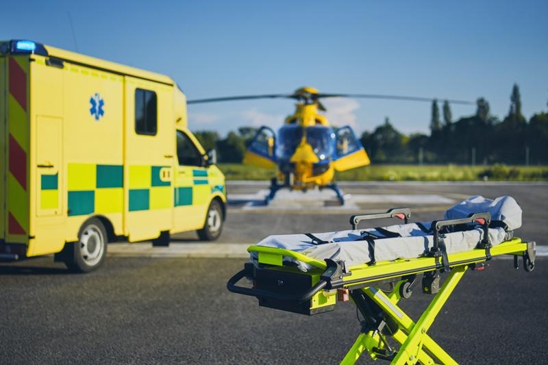 Сколько стоит медицинская эвакуация?