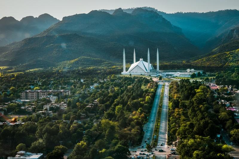 Медэвакуация из Пакистана