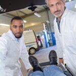 Инсульт за границей: оперативная медицинская репатриация