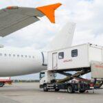 Медична репатріація на борту комерційного рейсу