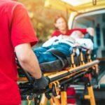 О чем нужно подумать перед репатриацией на наземной машине скорой помощи?